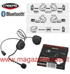 Interfono Bluetooth Caberg Easy